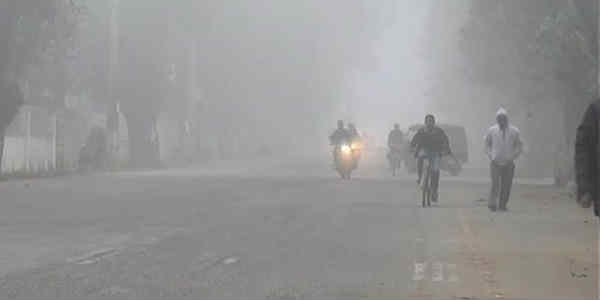 Cold Wave Continues in Odisha, Dense fog expected in Several Districts