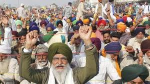 Agitation Will Continue Till Laws Are Withdrawn, Farmers Say Ahead of Today's most Awaited Meeting with Govt