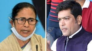 Another Big Setback For Didi In West Bengal As Shukla Resigns…