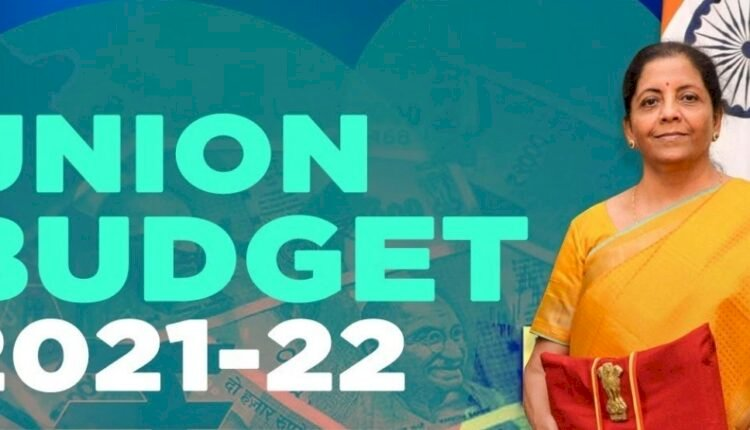 India's First  Union Budget Amid Covid Pandemic