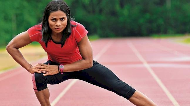 Dutee Chand To Prepare For Olympic Gets Minor Jolt