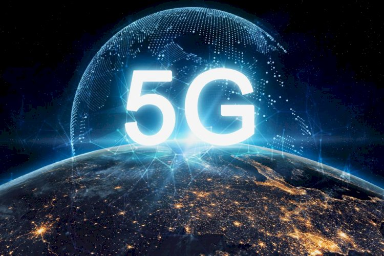 5G Roll Out In India