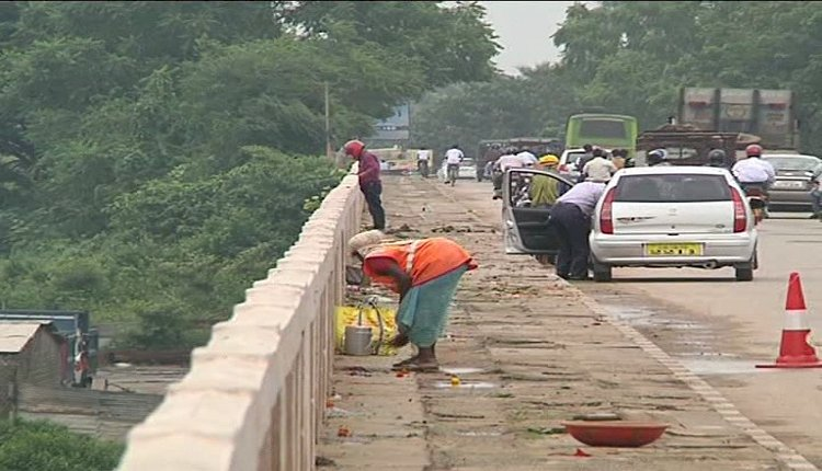 Kuakhai LHS Bridge To Be Closed For 2 Months
