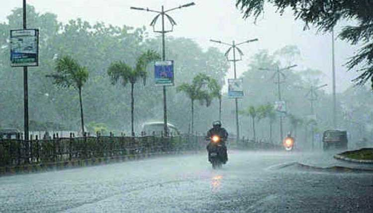 Thunderstorm, Lightning In 7 Odisha Districts Today