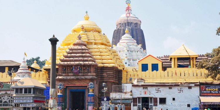 Srimandir To Remain Closed For Devotees Once A Week