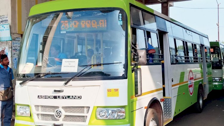 'MoBus' Traveler Basic In the wake of Being 'Pushed' By Transport Representative